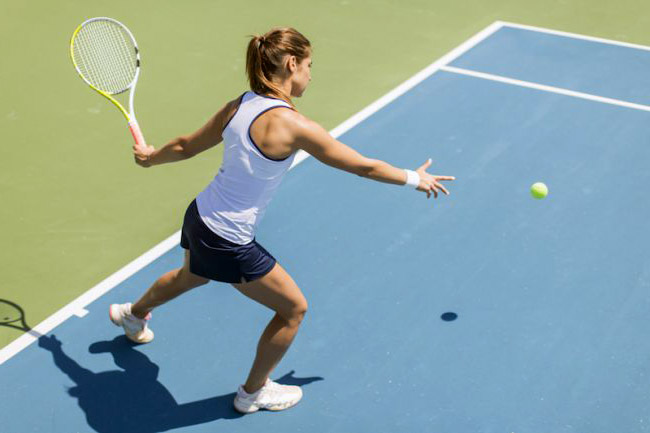 Tennis Lessons Scottsdale Children Men Women