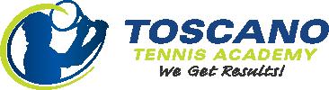 Toscano Tennis Academy Logo