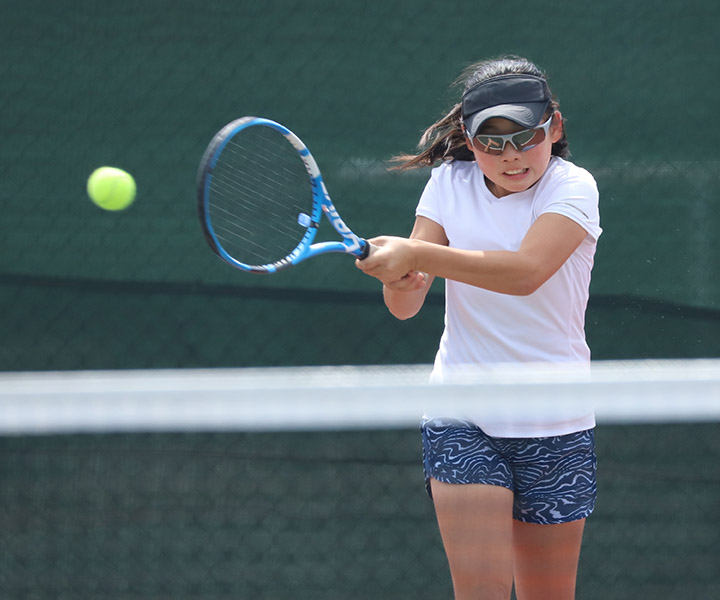 Scottsdale Child Tennis Classes